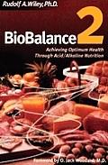 Biobalance2 Achieving Optimum Health Thr