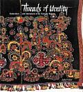 Threads of Identity Embroidery & Adornment