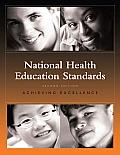 National Health Education Standards Achi
