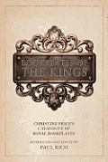 Bookplates of the Kings: Christine Price's Catalogue of Royal Bookplates