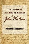 Journal & Major Essays Of John Woolman