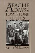 Apache Days & Tombstone Nights John Clu