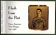 Flash from the Past Classic American Tattoo Designs 1890 1965