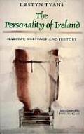 Personality of Ireland Habitat Heritage & History