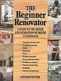 The Beginner Renovator