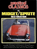 Practical Classics on Midget & Sprite Restoration