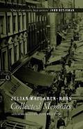 Julian MacLaren-Ross, Collected Memoirs