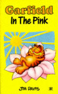 Garfield in the Pink