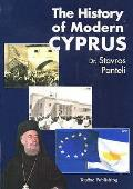 History of Modern Cyprus