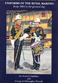 Uniforms Of The Royal Marines From 1664