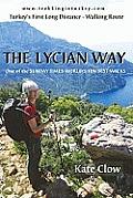 Lycian Way Turkeys First Long Distance Walk