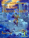 The Kaiin Player's Guide: Dying Earth RPG: based On The Work Of Jack Vance: PEL005