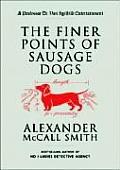 Finer Points Of Sausage Dogs: Professor Dr. von Igelfeld Entertainment 2