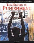 History Of Punishment