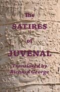 Satires of Juvenal