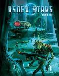 Ashen Stars RPG