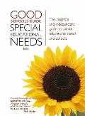 Good Schools Guide: Special Educational Needs 2008