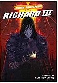 Richard III Manga Shakespeare