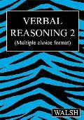 Verbal Reasoning 2