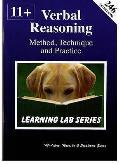 11+ Verbal Reasoning Method, Technique and Practice