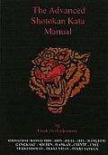 Advanced Shotokan Kata Manualpt. 1