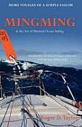 Mingming & the Art of Minimal Ocean Sailing