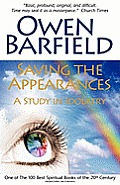 Saving the Appearances A Study in Idolatry