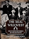 The 'Real' Wild West