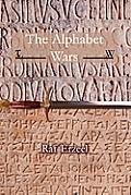 The Alphabet Wars