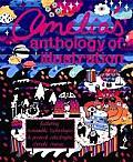 Amelias Anthology Of Illustration