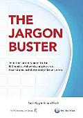 The Jargon Buster