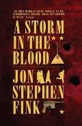 Storm in the Blood