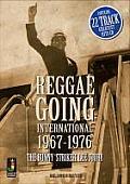 Reggae Going International 1967 1976 Bunny Striker Lee Story