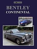 Bentley: Continental