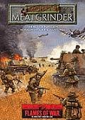 Montys Meatgrinder Flames Of War The Battle for Caen Normandy June August 1944