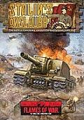 Stalins Onslaught Flames of War The Battle For Orsha Operation Bagration June 1944
