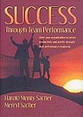 Success Through Team Performance