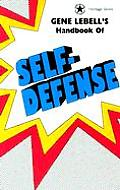 Gene Labells Handbook Of Self Defense