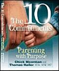 10 Commitments Parenting With Purpose