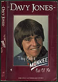 They Made A Monkee Out Of Me Monkees - Signed Edition