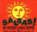 Salsas 88 Exciting Salsa Recipes & Drink