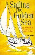 Sailing The Golden Sea