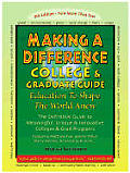 Making A Difference College & Graduate