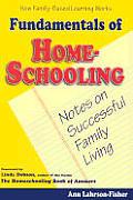 Fundamentals Of Homeschooling