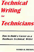 Technical Writing For Technicians How To