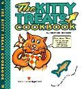Kitty Treats Cookbook