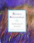 Business Relationships The Dynamics Of