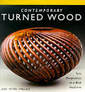Contemporary Turned Wood New Designs In