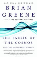 Fabric Of The Cosmos