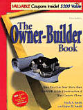 Owner Builder Book How You Can Save 3rd Edition